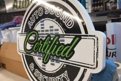 Certified Auto Sound