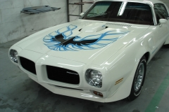 72 FIREBIRD GRAPHICS