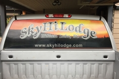 SKYHILODGE WINDOW