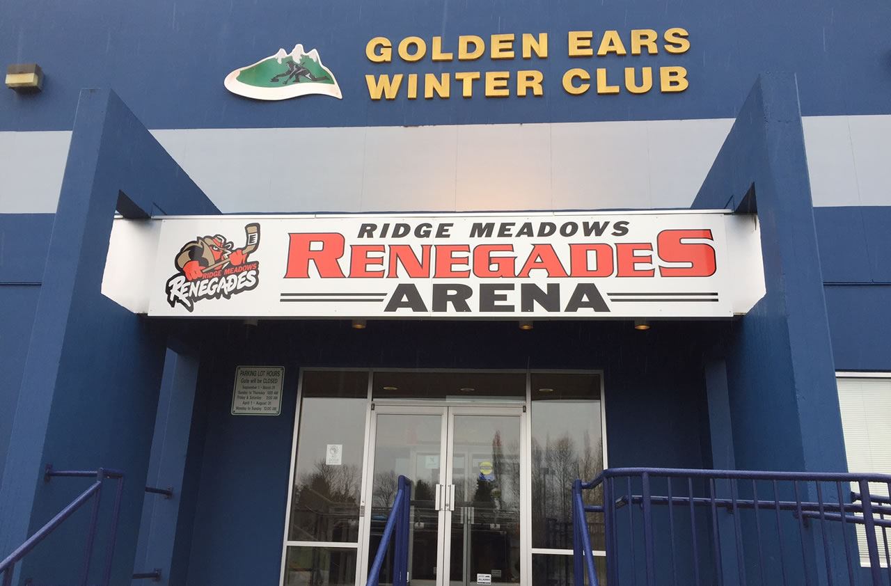Signs Services Amp Signs By Ridge Sign Design Maple Ridge
